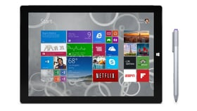 Microsoft Surface Pro 3 256GB i5 8GB WiFi Tablet Microsoft 79784700000014 Photo n°. 1