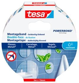 Montageband wasserfest Montageband Tesa 675228400000 Bild Nr. 1