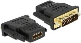 DVI - HDMI Adapter DeLock 785300136610 N. figura 1