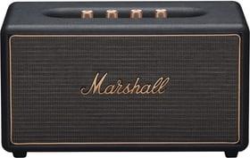 Stanmore Schwarz Multiroom Lautsprecher Marshall 770531600000 Bild Nr. 1