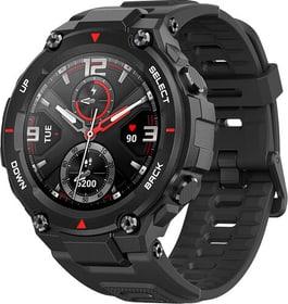Amazfit T-Rex black Smartwatch Amazfit 78530015177320 Photo n°. 1