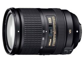 Nikkor AF-S DX 18-300mm/3.5-5.6G ED VR