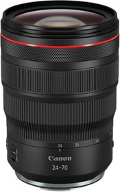 RF 24-70mm F2.8 L IS USM Objectif Canon 785300146726 Photo no. 1