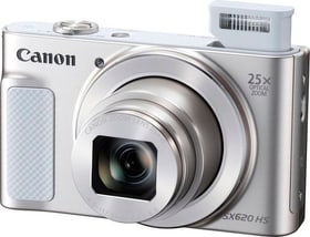 PowerShot SX620 HS weiss Kompaktkamera Canon 785300127767 Bild Nr. 1