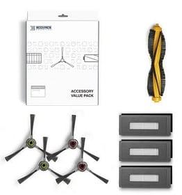 Kit filtre et brosse OZMO 930 Pro 930 Brosses pour aspirateur robot Ecovacs 9000043143 Photo n°. 1