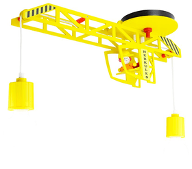 Grue Suspension pour enfants 615094600000 Photo no. 1