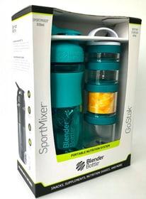 Bottle Combo Pak Trinkflasche Blender Bottle 463099300004 Bild-Nr. 1