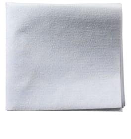 M-FIX Natte antidéarapante 413001800000 Couleur blanc Dimensions L: 240.0 cm x P: 340.0 cm Photo no. 1