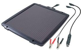 Ring Solar-Panel-Ladewandler 12V 6W Batterieladegerät Hoelzle 621568600000 Bild Nr. 1