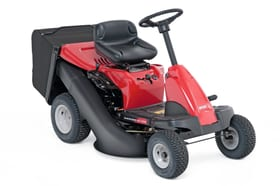 Smart Minirider 60 RDE Tosaerba con posto MTD 630852900000 N. figura 1