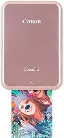 Zoemini or rose Imprimante photo mobile Canon 785300139344 Photo no. 1