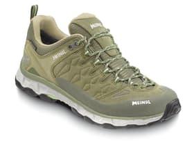 Lite Trail GTX Chaussures polyvalentes pour femme Meindl 461158037060 Taille 37 Couleur vert Photo no. 1