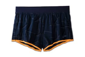 "Sherpa 3"" Split Short Herren-Shorts Brooks 470452400543 Grösse L Farbe Marine Bild-Nr. 1"