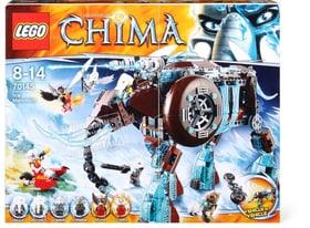 W14 LEGO LEG. OF CHIMA MAULAS EIS. 70145 LEGO® 74785340000014 Bild Nr. 1