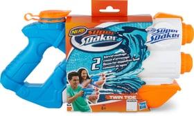 Super Soaker Twin Tide Armes de jeu Nerf 743341200000 Photo no. 1