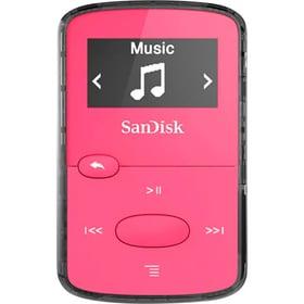 Clip Jam 8GB - Pink MP3 Player SanDisk 785300126097 Photo no. 1