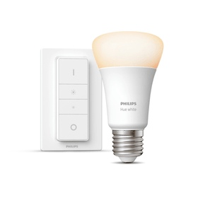 WHITE Set de démarrage Smart Philips hue 421075800000 Photo no. 1