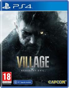 PS4 - Resident Evil Village Box 785300157670 Photo no. 1