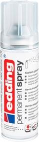 5200 Permanentspray,  Klarlack glänzend, 200 ml Buntlack Edding 660843900000 Bild Nr. 1