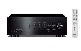 A-S701 - Noir Amplificateur Yamaha 785300153923 Photo no. 1