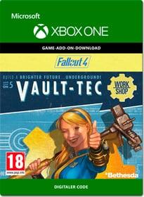 Xbox One - Fallout 4: Vault-Tec Workshop Download (ESD) 785300138652 Photo no. 1