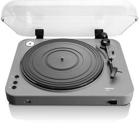 L-85 - Matt grey Tourne-disques Lenco 78530015192920 Photo n°. 1