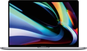 CTO MacBook Pro 16 TouchBar 2.4GHz i9 32GB 2TB SSD 5500M 4GB space gray Notebook Apple 798715700000 Bild Nr. 1