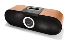 Dual iWood iPod Speaker System Dual 77300360000008 Bild Nr. 1