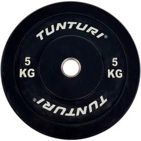 Hantelscheiben 50mm 5kg Gewichtsscheiben Tunturi 463061000000 Bild-Nr. 1