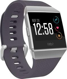Ionic - Smartwatch - Blaugrau / Silbergrau