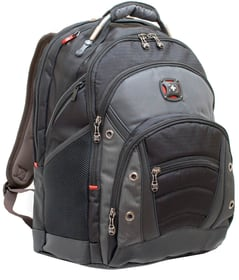 Notebook Backpack Synergy WENGER 797992100000 N. figura 1