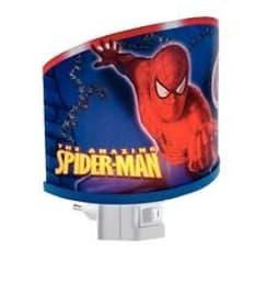 Veilleuse Spidermann 42033480000007 Photo n°. 1