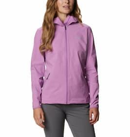Heather Canyon Damen-Softshelljacke Columbia 462737300491 Grösse M Farbe lila Bild-Nr. 1