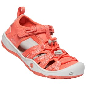 Moxie Sandal Kinder-Sandale Keen 465626730057 Grösse 30 Farbe koralle Bild-Nr. 1