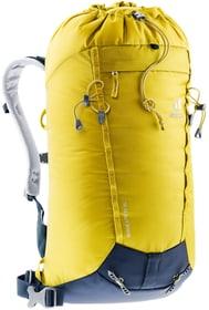 Guide Lite 22 SL Alpinrucksack Deuter 466238500050 Grösse Einheitsgrösse Farbe gelb Bild-Nr. 1