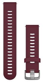 Bracelet Forerunner 645 rouge Garmin 9000033719 Photo n°. 1