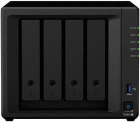 DiskStation DS920+ Leergehäuse Network-Attached-Storage (NAS) Synology 785300155297 Bild Nr. 1