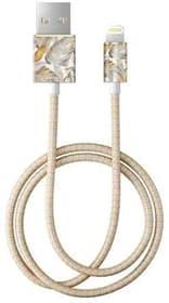 "Cavo 1.0m, Lightning->USB  ""Platinum Leaves"" Cavo iDeal of Sweden 785300148093 N. figura 1"