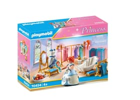 PLAYMOBIL 70454 Salle de bain royale avec dressing 748034800000 Photo no. 1