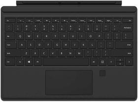 Surface Pro Type Cover capteur d'empreintes digitales Microsoft 785300129384 Photo no. 1