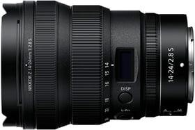 NIKKOR Z 14-24mm F/2.8 S Objectif Nikon 785300155669 Photo no. 1