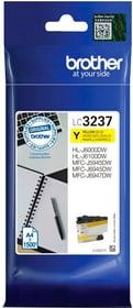 cartuccia d'inchiostro LC-3237Y yellow cartuccia d'inchiostro Brother 798285300000 N. figura 1