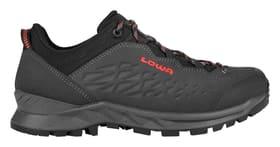 Explorer Lo Chaussures polyvalentes pour homme Lowa 461137647086 Taille 47 Couleur antracite Photo no. 1