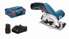 GKS 12V-26, 2 batterie Seghe circolari Bosch Professional 616120900000 N. figura 1