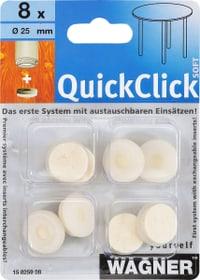 QuickClick-patin de feutre soft Wagner System 605866900000 Photo no. 1
