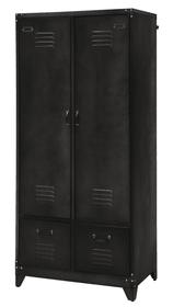 Armadietto metallico 2 porte/2 cassetti RMS9941B 601478700000 N. figura 1