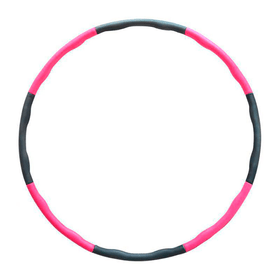 Cerchio per Hula Hoop 0.7kg Anello Hula Hoop Fitagon 467338700000 N. figura 1
