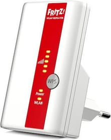 AVM FRITZ!WLAN Repeater 310: 2,4Ghz  International Repeater Fritz! 785300123329 Bild Nr. 1