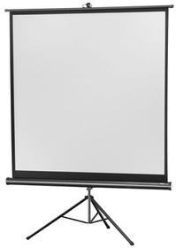 Eco Stativ 1:1 (158x158cm) Stativleinwand Celexon 785300142524 Bild Nr. 1