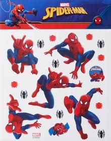 DISNEY Wall Sticker Spiderman 433017900030 Dimensions L: 30.0 cm x H: 30.0 cm Photo no. 1